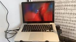 Título do anúncio: MacBook Pro 2010
