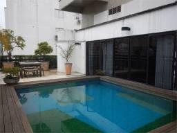 Apartamento à venda com 2 dormitórios em Jardim paulista, São paulo cod:REO77867