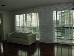 Apartamento à venda com 4 dormitórios em Campo belo, São paulo cod:REO67282