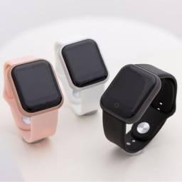 Relógio Smartwatch D20 / Y68 Promoção - Últimas unidades