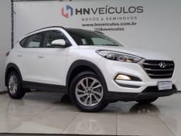 Título do anúncio: Hyundai Nwe Tucson Gls 1.6 Turbo At * Aguinaldo