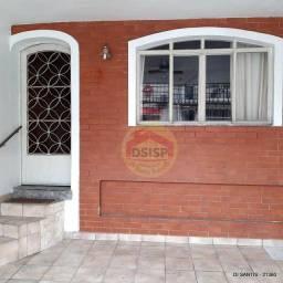 Título do anúncio: Sobrado com 2 dormitórios para alugar, 110 m² por R$ 2.800,00/mês - Vila Santo Estéfano -