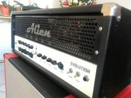 Amplificador Valvulado - Head