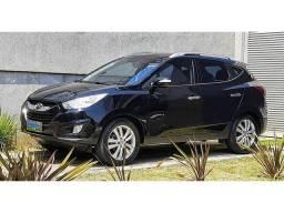 Título do anúncio: Hyundai ix35 2.0 MPI 4X2 16V FLEX 4P AUTOMÁTICO 2011/2012