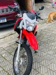 Honda Bross 160 Esdd