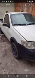 Strada fire motor 1.4 básica ano 2011