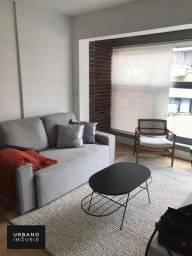 Studio com 1 dormitório para alugar, 35 m² por R$ 4.200,00/mês - Jardim Paulista - São Pau