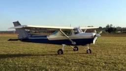 Título do anúncio: Cessna 152 (condições)