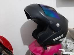 capacete robocop
