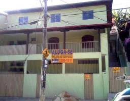 Título do anúncio: Apartamento para alugar com 2 dormitórios em Morada nova, Contagem cod:I11688