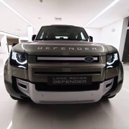 Título do anúncio: DEFENDER 2021/2022 2.0 P300 GASOLINA 110 SE AWD AUTOMÁTICO