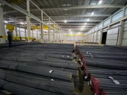 Título do anúncio: Ferro para Construção Civil- Pronta Entrega  CA50 Importado da Turquia- Dhabi Steel Brasil