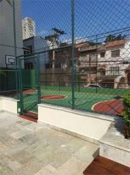 Apartamento à venda com 2 dormitórios em Planalto paulista, São paulo cod:REO7165