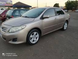 Corolla 2010 2011 completo