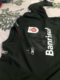 Título do anúncio: Camisa Inter Clemer Infantil 16