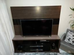 Home Painel e Rack para TV
