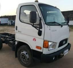 Hyundai HD78 2011 para venda somente em peças