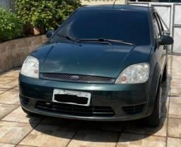 Ford Fiesta Hatch 1.0- Ano 2004 - Duque de Caxias