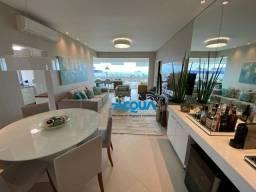 Título do anúncio: Apartamento com 3 dormitórios à venda por R$ 1.300.000 - Balneário Cidade Atlântica - Guar