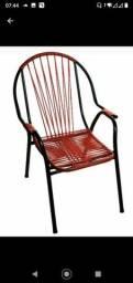 Cadeira Fibra Miller Promoção
