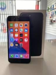IPhone 7plus novo 32gb barato fone carregador original