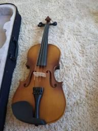 Violino 3/4novo