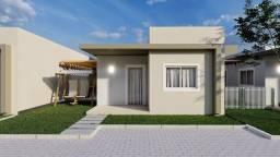 Lançamento em Abrantes - Aceita Financiamento - Casa 2/4, sendo 1 suite - Abrantes