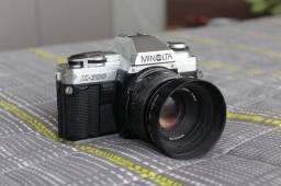 Câmera Minolta X300