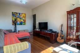 Apartamento à venda com 3 dormitórios em Sion, Belo horizonte cod:326518