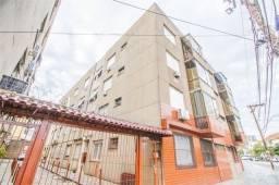 Apartamento à venda com 2 dormitórios em Azenha, Porto alegre cod:REO485734