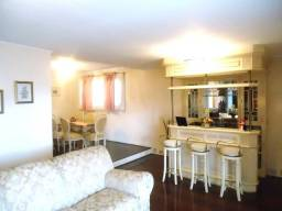 Apartamento à venda com 4 dormitórios em Moema, São paulo cod:REO77645