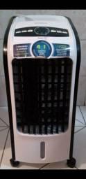 Título do anúncio: Climatizador Mondial fresh air