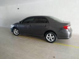 Toyota Corolla Automático 2012