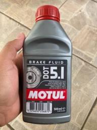 FLUIDO DE FREIO MOTUL 5.1 DOT