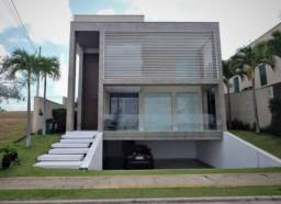 Casa - Alphaville - 4 suítes - 480m² - 4vgs