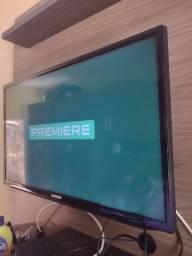 """Tv da Samsung 32"""" USADA ( ÓTIMA CONSERVAÇÃO)"""