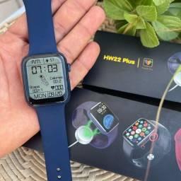 Título do anúncio: Smartwatch HW 22 Plus