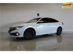 Título do anúncio: Honda Civic 2021 2.0 16v flexone ex 4p cvt