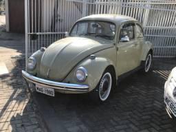 Fusca 1980