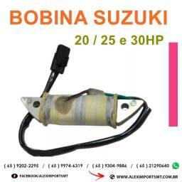 Bobina de Carga do Suzuki 20 hp / 25hp 30hp Bobina de Força