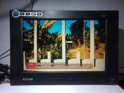 """Tv LCD CCE 14"""" 34cm"""