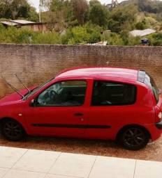 Clio 2006 1.0 8v