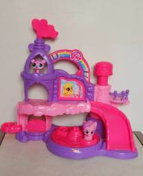 Castelo Musical My Little Pony