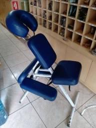 Título do anúncio: Cadeira demassagem Quik