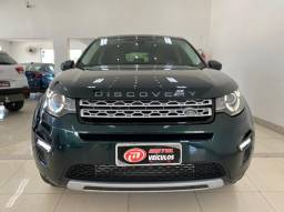 Discovery Sport HSE 2.2 diesel 4X4 Aut. 15/16 7 Lugares
