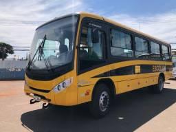 Ônibus escolar SeniorMIDI Ano 2012 em Cascavel,PR