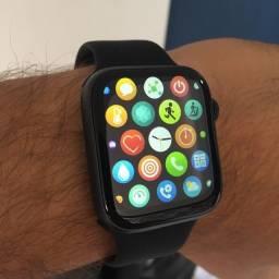Relógio Smartwatch Iwo HW16 Original + Brinde (Novo)