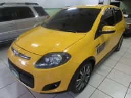 Fiat Palio Sporting 1.6 2013 - Muito novo