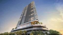 Título do anúncio: Treze36, Apartamento de 164 à 243m², com 3 à 4 Dorm - Goiânia - GO