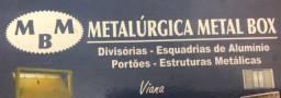 Metalúrgica M.B.